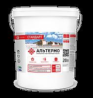 АЛЬТЕРМО «Стандарт» (Энергосберегающая жидкая термоизоляция)