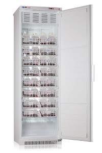 """Холодильник для хранения крови ХК-400 """"ПОЗИС"""""""