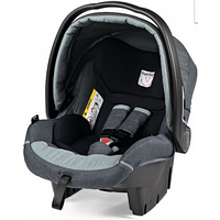 Детское автокресло Peg-Perego Primo Viaggio SL Luxe Blue 0+ (0-13кг)