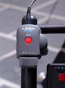 Пульт видеокамеры для крана/штатива Libec ZC-3DV