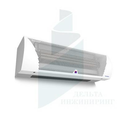 Тепловая завеса КЭВ-18П4031E (Нерж)