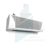 Тепловая завеса КЭВ-44П4131W (Нерж)