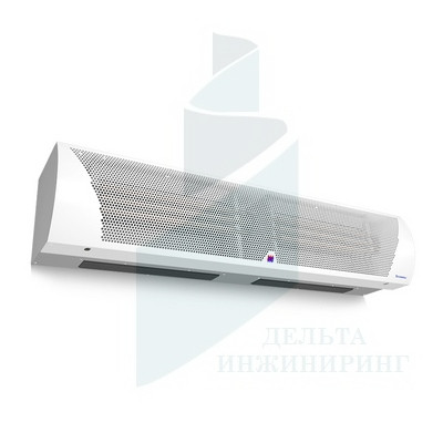 Тепловая завеса КЭВ-18П4041E (Нерж)