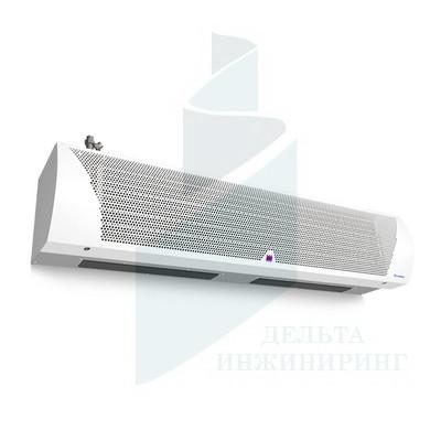 Тепловая завеса КЭВ-70П4141W (Нерж)