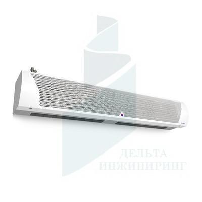 Тепловая завеса КЭВ-98П4121W (Нерж)