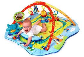 Развивающие детские коврики