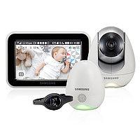Видеоняня SEW-3057WP (Samsung, Южная Корея)