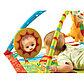 """Развивающий коврик """"Остров поющей обезьянки"""" Tiny Love, фото 2"""