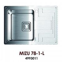 Кухонная мойка OMOIKIRI Mizu 78-1-L 4993011