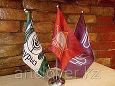 Изготовление флагов A5