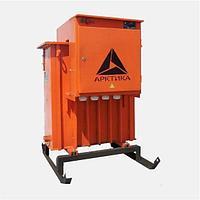 Трансформаторная подстанция для прогрева бетона и грунта КТПТО-80