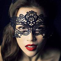Карнавальная маска для девичника,все для девичника