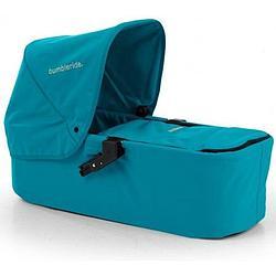 Люлька Bumbleride Carrycot Aquamarine для Indie Twin