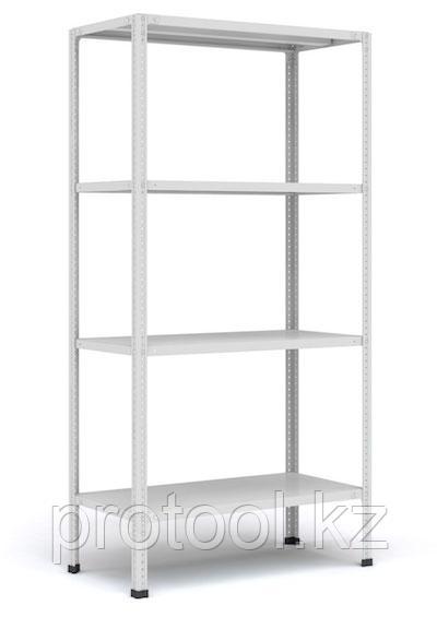 Стеллаж металлический МС-750 1800*1000*500 (4 полки)