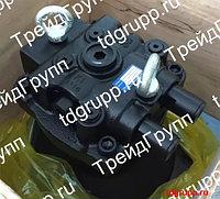 31Q7-10180 Гидромотор поворота платформы Hyundai R260LC-9A