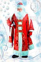 Костюм Деда Мороза  Царский значительный
