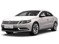 Volkswagen Passat CC 2008-2012, рестал 2012+