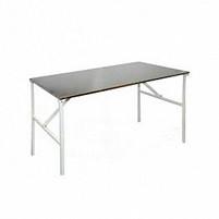 Стол для сортировки белья С-1260 (1200х600 мм., нерж. сталь)