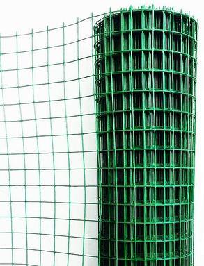 Сетка заградительная, толщина 2,2 мм, ячейка 40 х 40 мм, фото 2