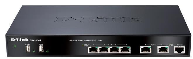Контроллер D-Link DWC-1000/C1A