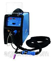 Инвертор  аргонно-дуговая сварка  MOST PONTIG 200 AC/DC Pulse