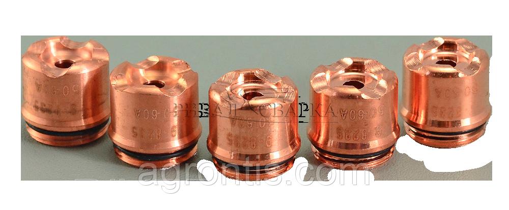 Наконечники для контактной сварки 9-8244, 9-8235_x0003_, 9-8236_x0004_, 9-8258 для SL60 / SL 100