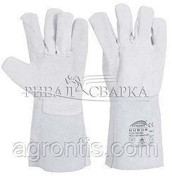 Перчатки (краги) сварщика  MOST HURON