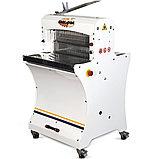 Хлеборезка MAC.PAN MPT 400 полуавтоматическая, фото 2