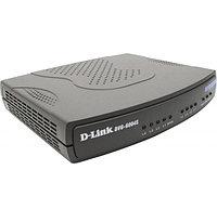 Шлюз D-Link DVG-6004S/B2B