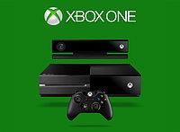 Свежие рекламные ролики Xbox One