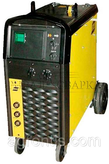 Сварочный полуавтомат ESAB ORIGO MIG 510