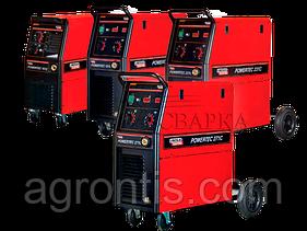 Сварочные полуавтоматы LE Powertec 161c - 191c - 231c - 271c