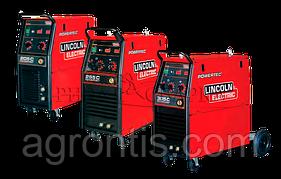 Сварочные полуавтоматы LE Powertec 205c - 255c - 305c