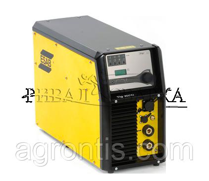 Сварочный выпрямитель ESAB ORIGO TIG 3001i, TA24