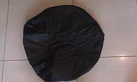 Чехол запасного колеса, кожзаменитель Лада Нива 2121, 21213, 21214, 2123, фото 1