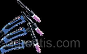 Сварочная горелка Abicor Binzel ABITIG® GRIP 26