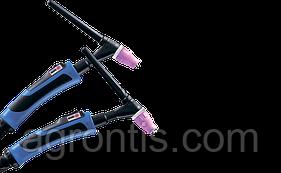 Сварочные горелки Abicor Binzel ABITIG® GRIP 200, 450 W, 450 W SC
