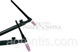 Сварочная горелка Abicor Binzel ABITIG® с вентилем