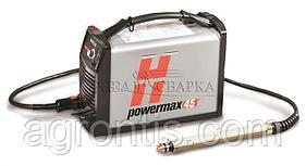 Установка плазменной резки Powermax 45 с портом CPC