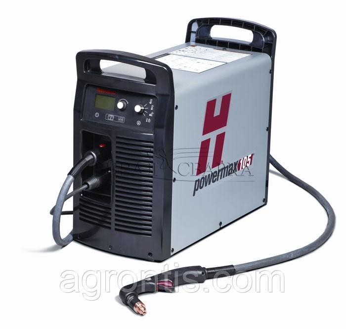 Установка плазменной резки Powermax 105 (стандарт)