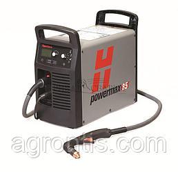Установка плазменной резки  Powermax 85 (CPC)