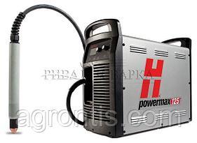 Установка плазменной резки Powermax 125 (CPC)