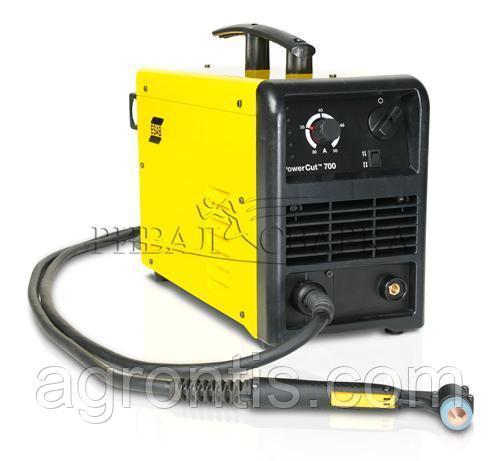 Установка плазменной резки ESAB PowerCut 700