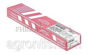 Электроды  6013 ф 2,5мм (аналог МР-3, Континент, OK 46.00, Omnia 46) пачка 2,5 кг