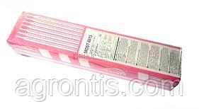 Электроды  6013 ф 3,2мм (аналог МР-3, Континент, OK 46.00, Omnia 46) пачка 5 кг