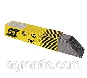 Электроды OK 46.30 ESAB ф3,2х350мм EC (аналог 46.00)
