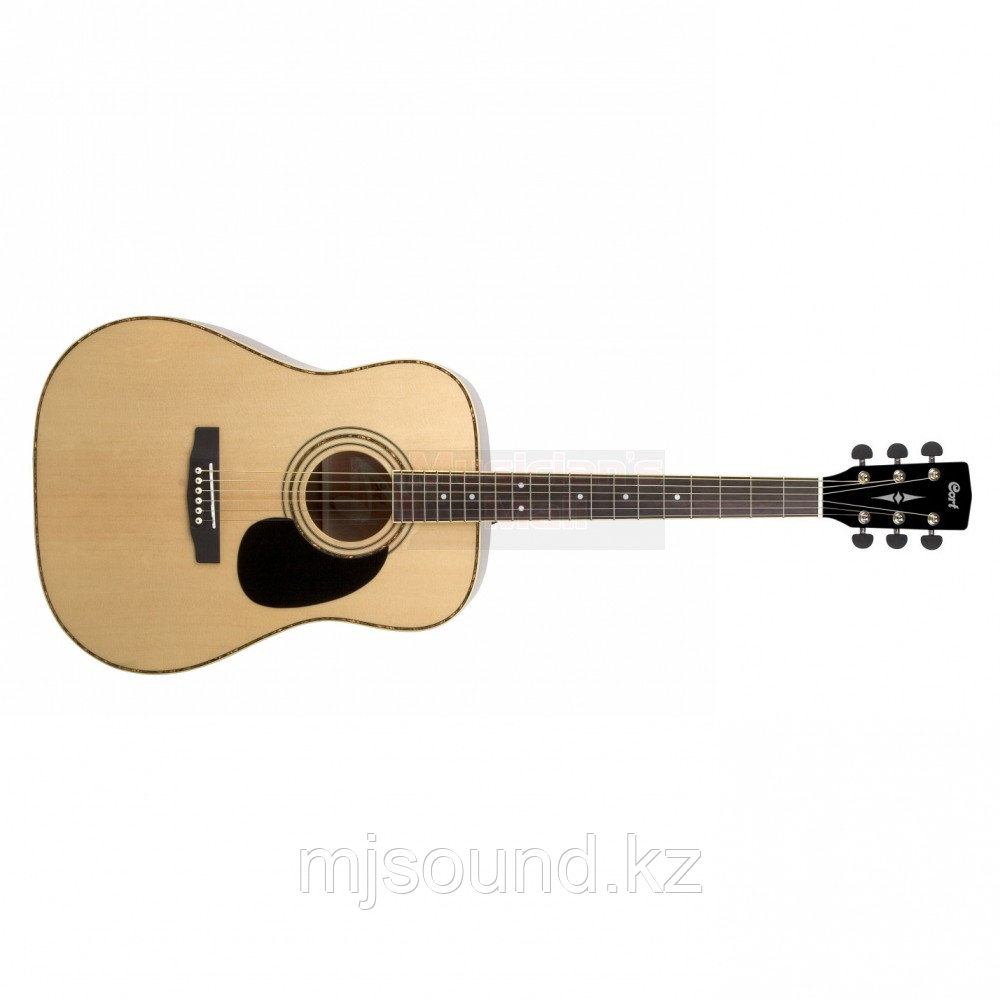 Акустическая гитара Cort AD880 NAT