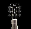 Акустическая гитара Cort AD880 NAT, фото 2