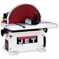 JET Тарельчатый шлифовальный станок JDS-12