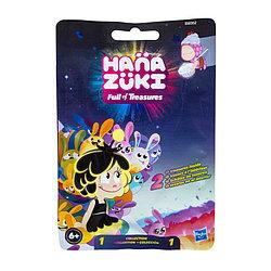 Hasbro Hanazuki Фигурки-сокровища в закрытой упаковке, 2 шт. (Ханазуки)